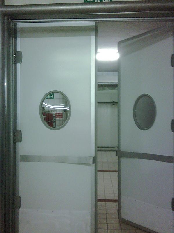 Çarpma Kapılar